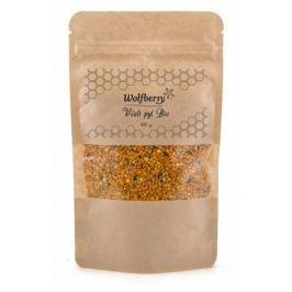 Včelí pyl BIO 100 g Wolfberry Superpotraviny