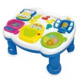 Edukační stolek DoReMi Baby Mix Spinkání
