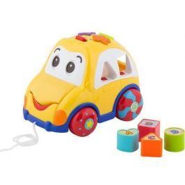 Auto vkládačka       BUDDY TOYS Autíčka