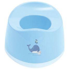 Nočník oválný Bébé-Jou Wally Whale