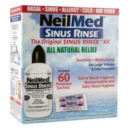 Sinus Rinse Isotonic 240ml+60sáčků