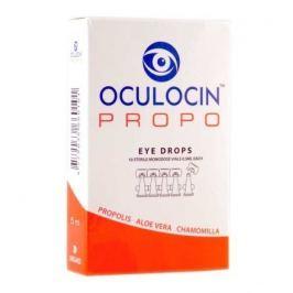 Oculocin PROPO oční kapky 10x0.5ml Oční kapky a masti