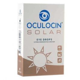 Oculocin SOLAR oční kapky 10x0.5ml Oční kapky a masti