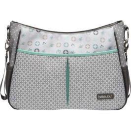 Luxusní přebalovací taška Bébé-Jou Owl Family sovičky