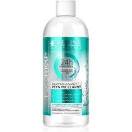 FaceMed+ - Čistící micelární voda 3v1
