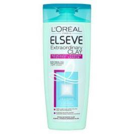 LOREAL Elseve šampon Extraordinary CLAY 250 ml