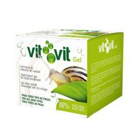 Gel s hlemýždím extraktem Vit Vit Diet Esthetic 50 ml Pleťové krémy