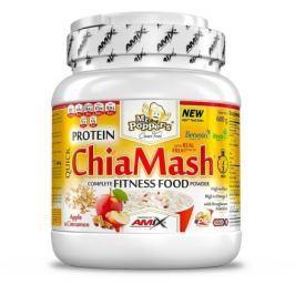 Mr.Popper´s Protein ChiaMash jablko-skořice-rozinky 600g Sportovní výživa