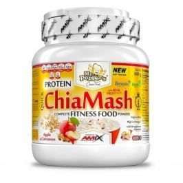 Mr.Popper´s Protein ChiaMash jablko-skořice-rozinky 600g