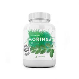 Allnature Moringa tablety 60 tbl.