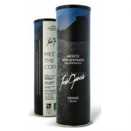 BIO Káva Jose Garcia Mexico Decaf Swiss Water 250 g Káva a její náhražky