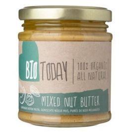 Ořechové máslo Bio Today 170 g Medy, džemy, pomazánky