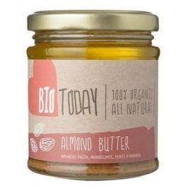 Mandlové máslo original Bio Today 170 g Potraviny