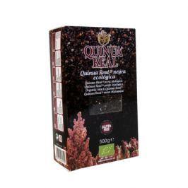 Quinoa černá BIO QUINUA REAL 500 g