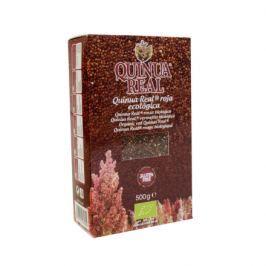 Quinoa červená BIO QUINUA REAL 500 g