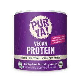 PURYA! Bio Vegan Lupina protein 200 g