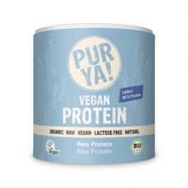 PURYA! Bio Vegan Rýžový protein 250 g