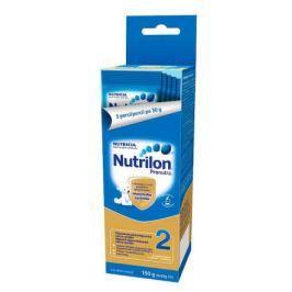 Nutrilon 2 pronutra 5x30g Pokračovací kojenecká mléka