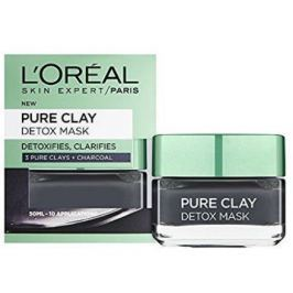 DEX EXTRAORD CLAY MASKA DETOX 50 ml