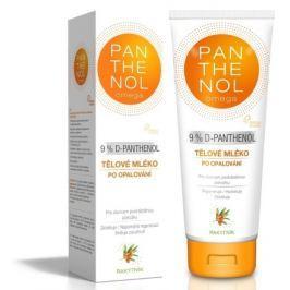 Panthenol Omega Tělové mléko Rakytník 9% 250ml Vánoce