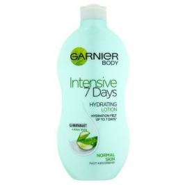 Intensive 7 days mléko ALOE 400 ml