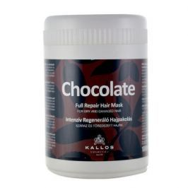 Intenzivně regenerační maska Chocolate (Chocolate Full Repair Hair Mask) - Objem: 1000 ml