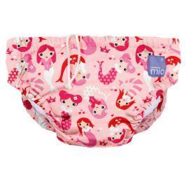 Kalhotky koupací Mermaid vel.XL Péče o dítě