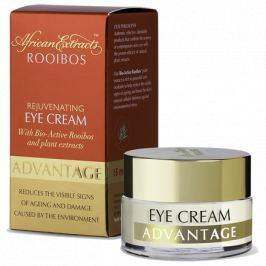Rooibos Oční krém Advantage Kosmetika netestovaná na zvířatech