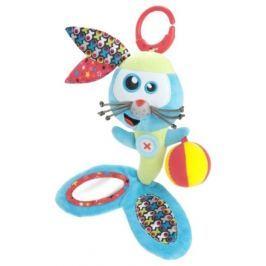 Babymoov lachtan Leo Tari Závěsné hračky