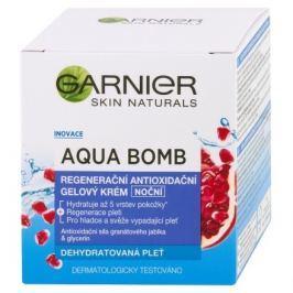 Garnier Aqua Bomb regen.gelový krém 3v1 noční 50ml