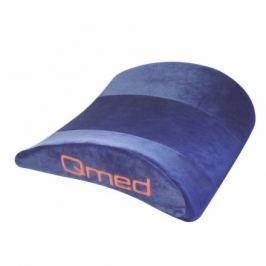 Qmed - Anatomický bederní polštář LUMBAR SUPPORT Pillow, měkký