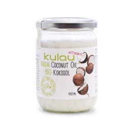 BIO panenský kokosový olej RAW 450ml