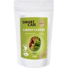 Zelená káva se skořicí 200g