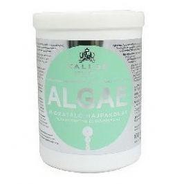 Hydratační maska Algae (Moisturizing Hair Mask) - Objem: 1000 ml