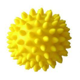 Qmed - Masážní míček s hroty, průměr 9 cm