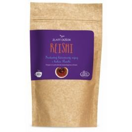 Zlatý doušek káv.náp.s houb.Reishi 100g