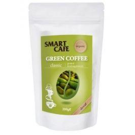 Zelená káva 200g BIO