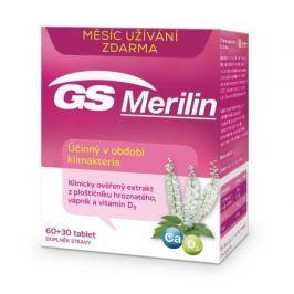 GS Merilin tbl.60+30 2017