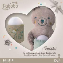 Pabobo automatické světlo Nomade GIFT BOX