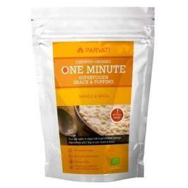 Snídaňová směs One Minute Snack mango-maca 300g