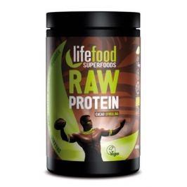 Raw Protein – kakaový 450g