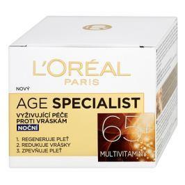 DEX AGE SPECIALIST 65+ NOCNI 50 ML
