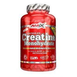 Creatine monohydrate 800mg 500cps