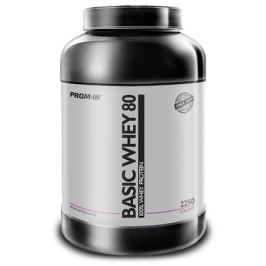 Prom-in Basic Whey Protein 80 2250g exotic
