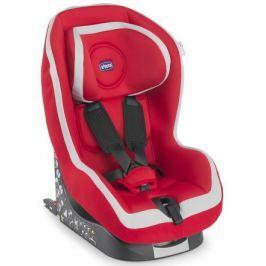 Autosedačka Go-One Isofix - RED 9-18 kg