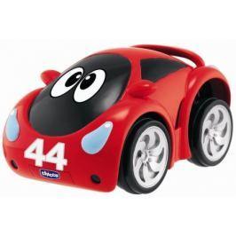Autíčko Turbo Touch - červené