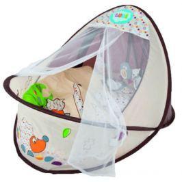 Cestovní postýlka / hnízdo pro miminko Nature