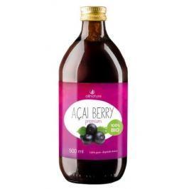 Allnature Acai Berry Pyre BIO 500 ml