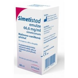 Simetistad 66mg kapky 50ml