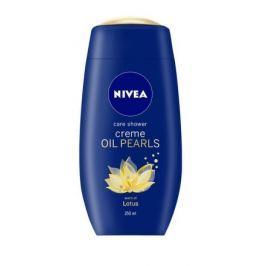 NIVEA Sprchový gel Creme Oil Lotos 250ml 83621